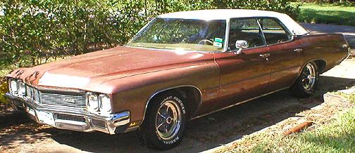 Superior Buick Gmc >> 1971-1973 Buick Centurion vs. 1971-1973 Buick LeSabre | It Rolls.